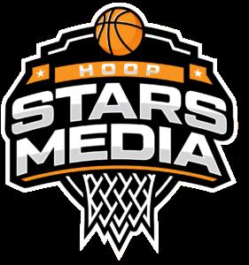 Hoop Stars Media Logo
