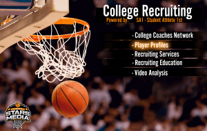 Image of Hoop Stars Media College Recruiting