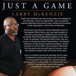Coach McKenzie Just a Game