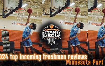 Hot Prospects: Incoming Freshmen Spotlight Reviews 2024 –  Part 1