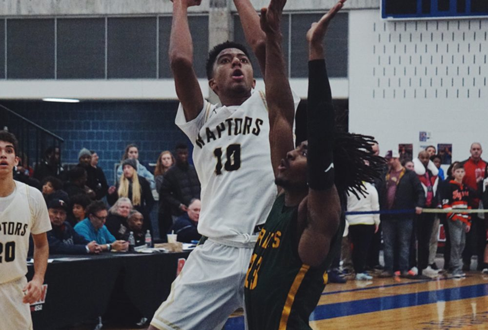 Kendall Blue – 6'6″ – PG/SG Top 2022 College Prospect: Player Insight