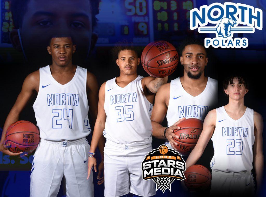 Minneapolis North Basketball Web banner