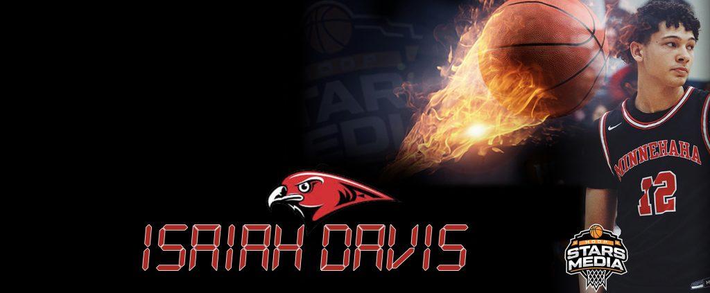 Isaiah Davis Minnehaha Academy