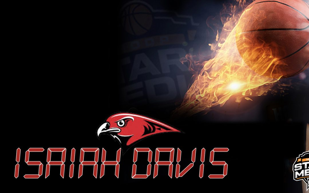 Isaiah Davis of Minnehaha Academy is trending as a Hot College Prospect!